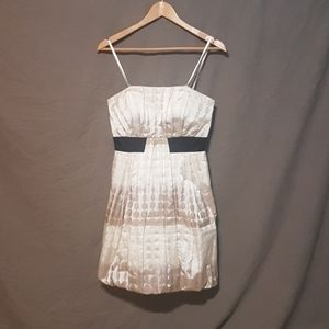 Max and Cleo short dress